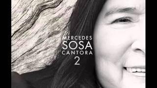 """Mercedes Sosa """"Cantora 2"""" O que será con Daniela Mercury."""