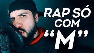 """RIMANDO APENAS PALAVRAS COM """"M"""" (Prod. Tantu Beats)"""