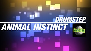 [Less-Drumstep Remix] Animal Instinct - Stephen Walking (removed the long Drumstep-Parts)