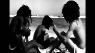 The congos-Fisherman (acoustic on the beach 1980)
