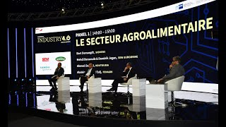 Agroalimentaire : l'Allemagne partage son expertise « industry 4.0 »