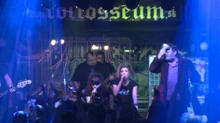 BIJOUTERRIER - Neser! LIVE (14.1.2012) Košice