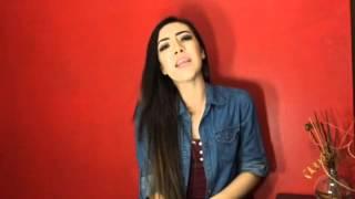 Sal de mi vida | La original banda el limón | Isamar Salgueido | cover