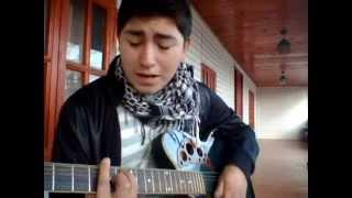Daniel Salas-promise (aventura ft usher)