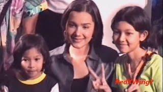 Spanar Jaya (feat. Wardina Safiyyah) - EFest Asia 2000 (Kuala Lumpur) PWTC