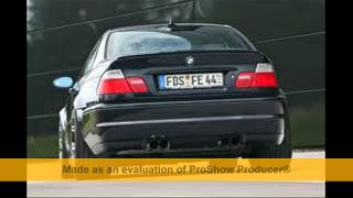 100 kila - 4erno BMW [HD]