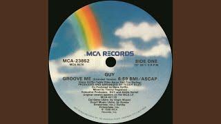 Groove Me (Bonus Beats)