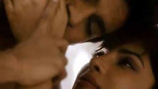 Ram Charan And Priyanka Chopra's Hot Collection from Zanjeer width=