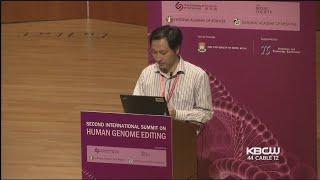 Controversial Gene Editing Physicist Missing