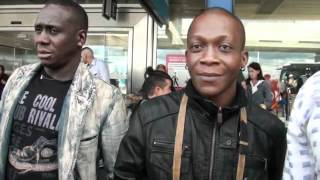 DJ KALAMYT à Paris