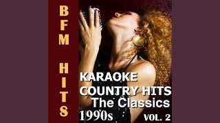 Heartbroke Every Day (Originally Performed by Lonestar) (Karaoke Version)