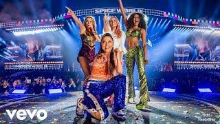 Spice Girls - Wannabe (Live At Spice World Tour 2019)