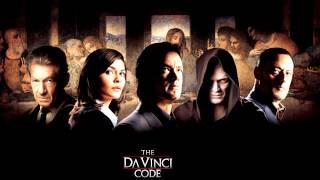 The Da Vinci Code (2006) On the Flight II (Soundtrack)