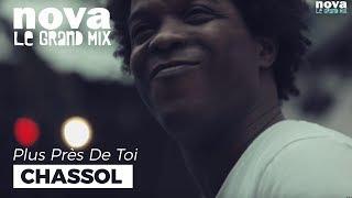 Chassol - Big Sun / Nola Chérie / Ravel / Debussy - Medley Part 1 | Live Plus Près De Toi