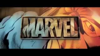 Marvel Studios - Abertura Clássica