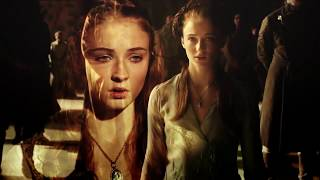 Sansa Stark | I was so sure.
