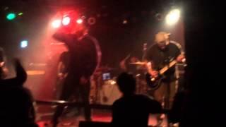 GIDEON - Survive (feat.Caleb Shomo of Beartooth)live