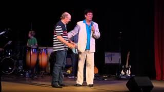 Ronnie McDowell & JR Rogers - Having FUN