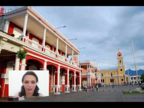 Colonial Sol in Granada Nicaragua – Slideshow