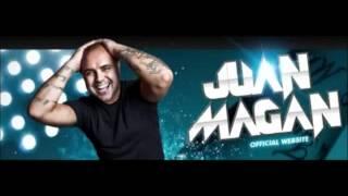 Juan Magan - Ella se vuelve loca