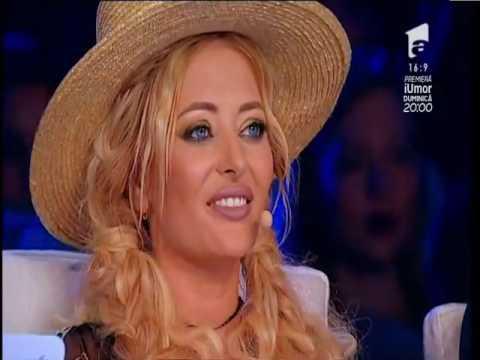 Queen - Somebody To Love. Vezi interpretarea lui Ricardo Vietti, la X Factor!