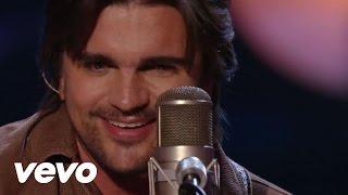Juanes - La Paga (MTV Unplugged)