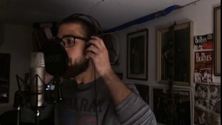 Here Comes the Flood - Andrea Marchesan (cover)