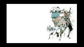 Metal Gear Solid 2 Sons of Liberty OST ~ Disc 3-03. Twilight Sniping (Album Ver.)