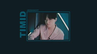 [ENGSUB ll THAISUB]  Jeebanoff feat. CHANGMO - Timid