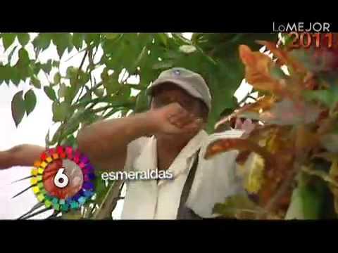 AMA LA VIDA TV – Ecuador- Programa 52 (2/3)