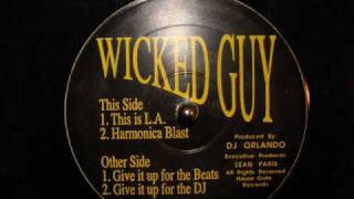 DJ Orlando - This Is L.A.