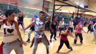 Beginner Hip Hop workshop Choreo by ROny Gx Abreau
