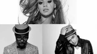 Will.i.Am Feat. Beyonce & Bruno Mars - YOLO (new song from #willpower 2012)