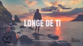 ღ Base de Funk 2018 & Acoustic Afro Trap instrumental Beat | Longe De Ti