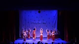 V Mostra Nour El Shams turma Sara Felix