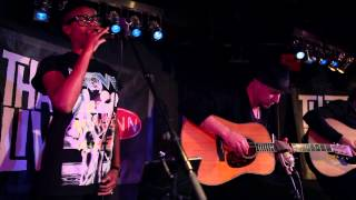 Skunk Anansie - You Do Something to Me (Paul Weller cover live @ BNN That's Live - 3FM)