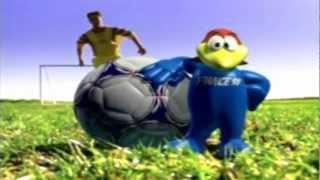 1998 FIFA  World Cup - Intro