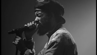 Protoje live in Avignon (France) - Rasta love & Champion (Buju Banton Cover)