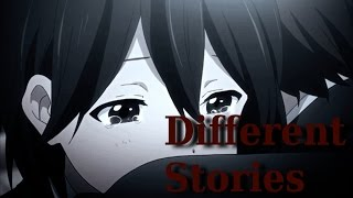 Kokoro Connect AMV ~ Different Stories