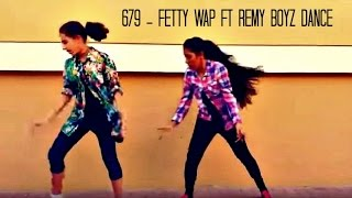 679 - FETTY WAP ft Remy Boyz Dance | @MattSteffanina Choreography Cover |#DanceCoverContest