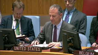 UN Security Council Briefing on the Situation in Ukraine