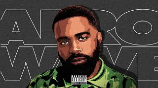 Afro B - AFROWAVE 2 - 06. Décalé 2018 [Official Audio]