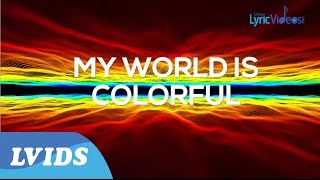 Prysm - Chill Out (Lyric Video) (4K) LVIDS Exclusive Promo