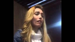 Fatima Huseyn Yastayim