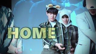 "190203 ""HOME"" 일지아트홀 팬사인회 세븐틴 SEVENTEEN 호시 직캠 HOSHI FOCUS"
