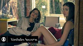 Verdades Secretas: Marieta Severo é Fanny na novela da Globo das onze