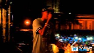 Pusho Live - Justas'15 Ponce, PR