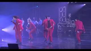 VIXX LIVE FANTASIA UTOPIA DVD - SAY U SAY ME