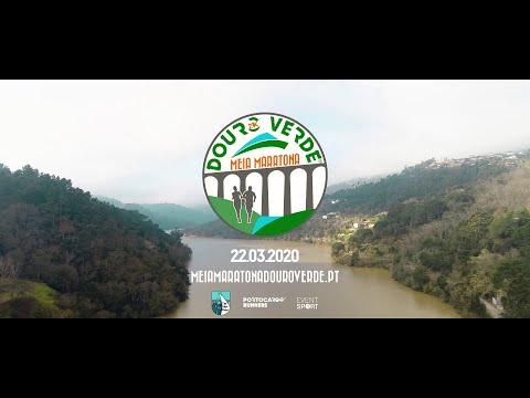 half marathon douro verde