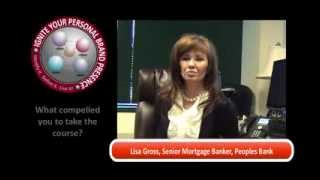 Brand Mastermind Graduate - Lisa G.